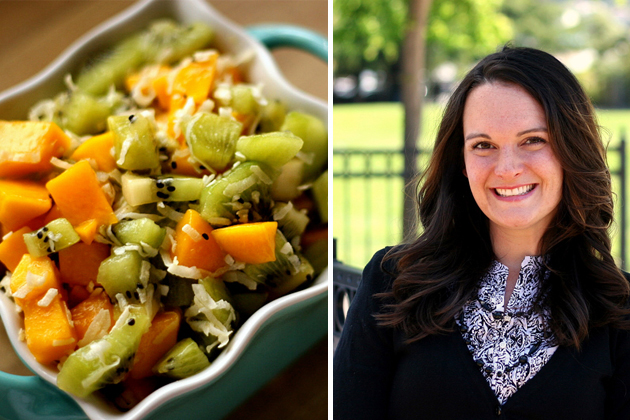 Tasty Kitchen Blog: Meet Natalie Perry of Perry's Plate.