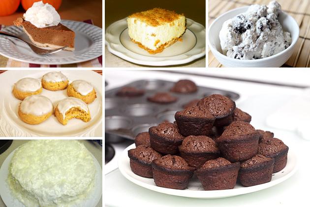 Tasty Kitchen Blog The Theme is Dad! (Dessert)