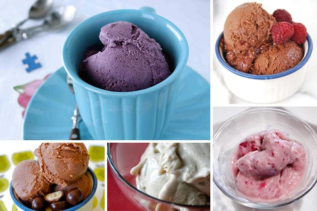Tasty Kitchen Blog: The Theme is Ice Cream! (Dairy-free)