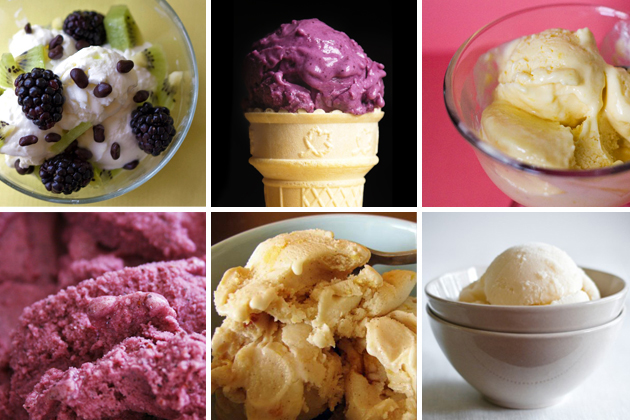 Tasty Kitchen Blog The Theme is Ice Cream! (Frozen Yogurt)
