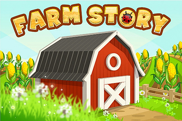 Tasty Kitchen Blog: Food Games (Farm Story). Guest post by Jaden Hair of Steamy Kitchen.