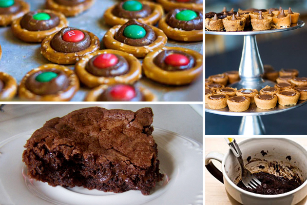 Tasty Kitchen Blog: A Sweet Story (Cooking with Kids: Cookies and Brownies)