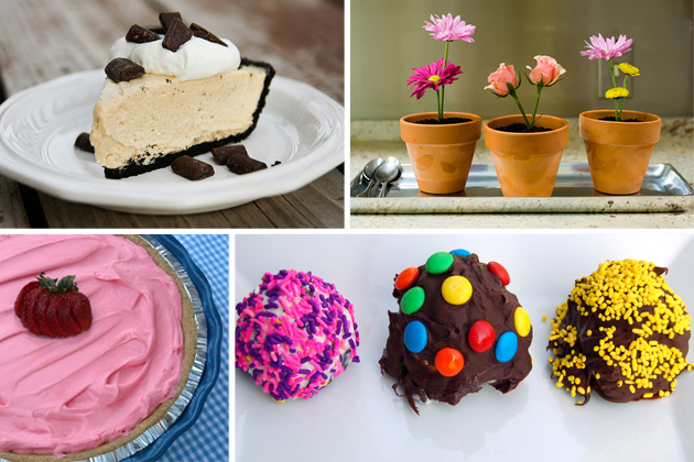 Tasty Kitchen Blog: A Sweet Story (Cooking with Kids: Frozen Treats)