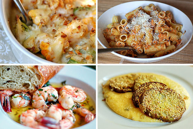 Tasty Kitchen Blog: Meet Adrianna and Caroline of A Cozy Kitchen.
