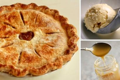The Theme Is Apple Pie Tasty Kitchen Blog