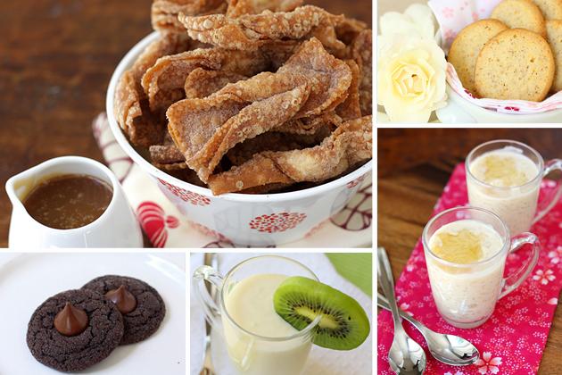 Tasty Kitchen Blog: Meet Rachael of La Fuji Mama.