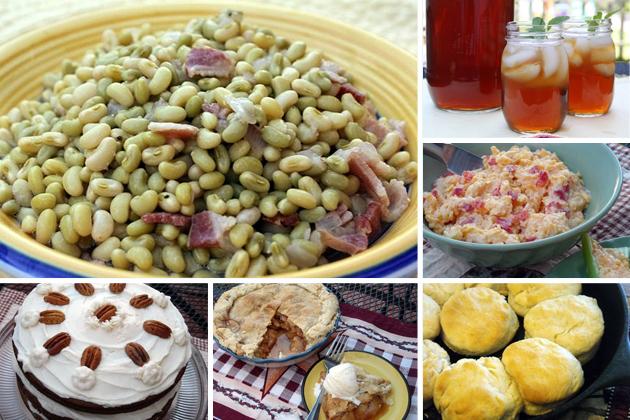 Tasty Kitchen Blog: Meet Tina of Mommy's Kitchen.