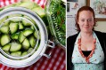 Tasty Kitchen Blog: Meet Katie of The Parsley Thief.