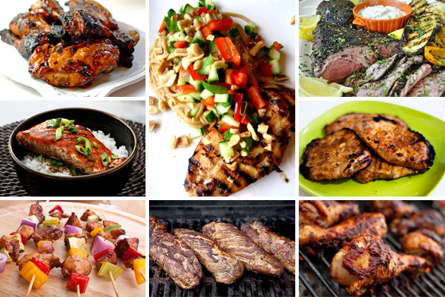 Tasty Kitchen Blog: The Theme is The Grill! (Meat)