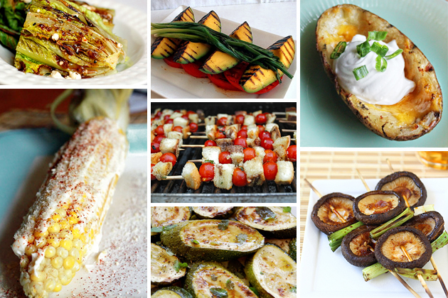 Tasty Kitchen Blog: The Theme is The Grill! (Appetizers, Snacks, and Sides)