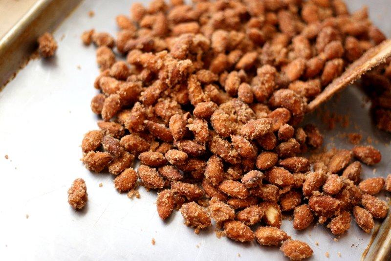 Tasty Almond Chocolate