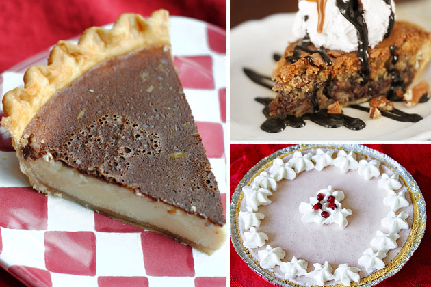 Tasty Kitchen Blog: We Love Pie