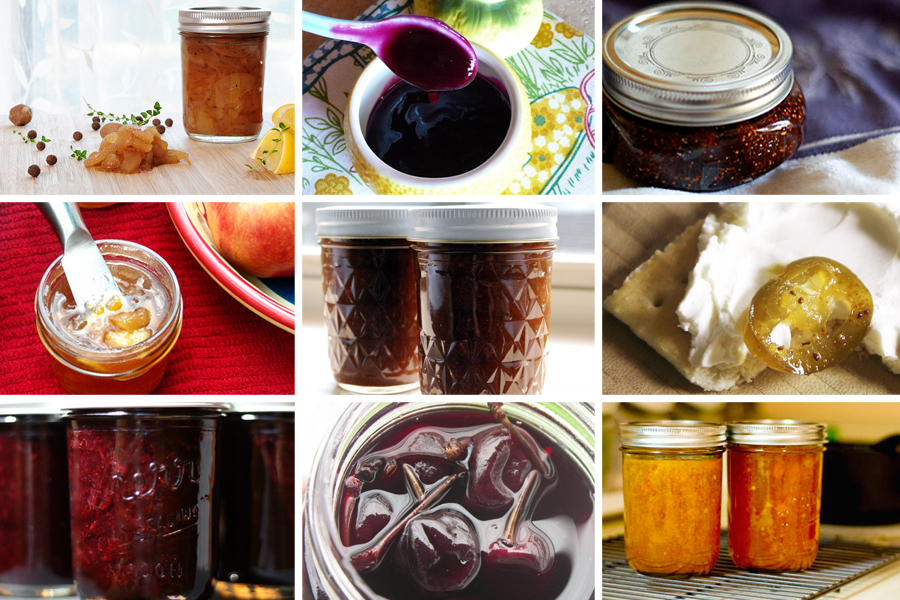Tasty Kitchen Blog: Food Gifts (Canning)