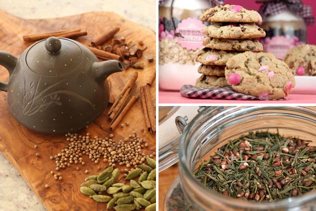 Tasty Kitchen Blog: Food Gifts (Mixes)