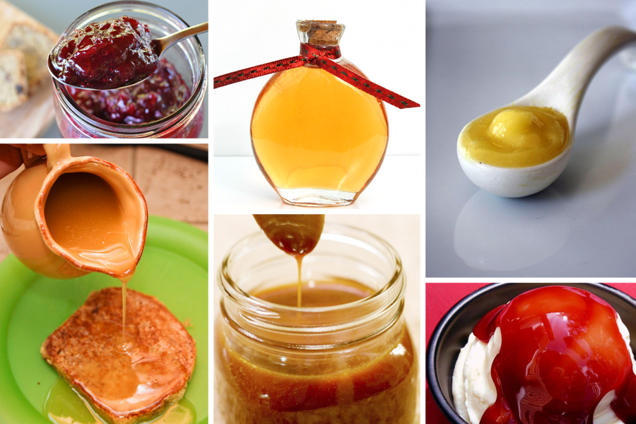 Tasty Kitchen Blog: Food Gifts (Homemade Sauces and Syrups)