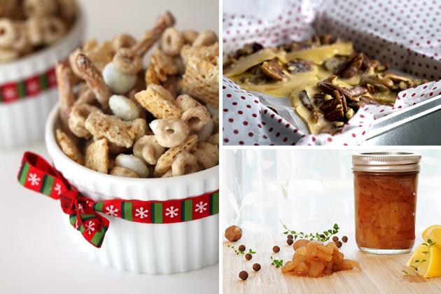 Tasty Kitchen Blog: Food Gifts