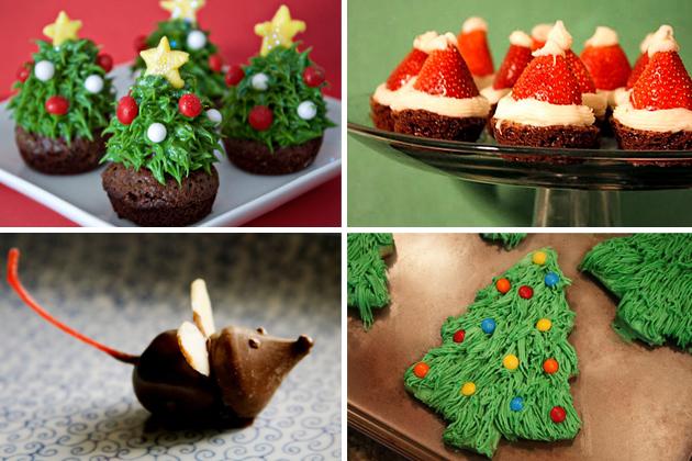 Tasty Kitchen Blog: Holiday Platter Ideas