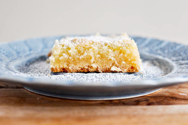 Tasty Kitchen Blog: Gooey Butter Cake. Guest post by Jessica Merchant of How Sweet It Is, recipe submitted by TK members Neil and Whitney of The Newlywed Chefs.