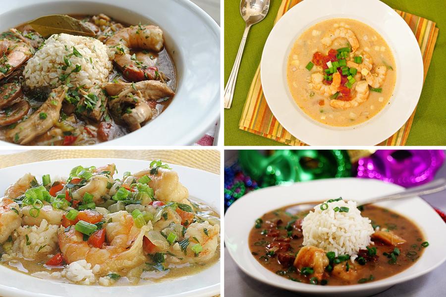 Tasty Kitchen Blog: Mardi Gras! (Classics)
