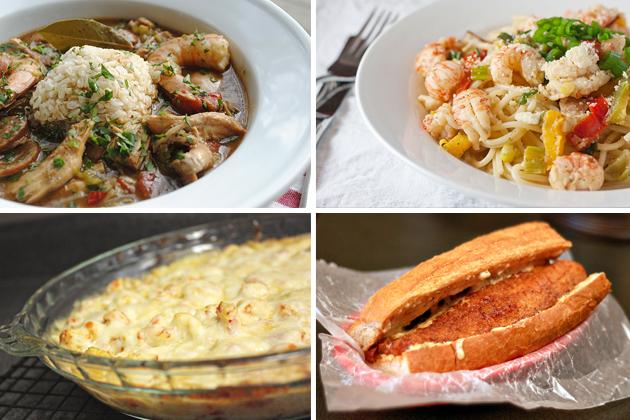 Tasty Kitchen Blog: Mardi Gras!