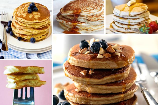 Tasty Kitchen Blog The Theme is Pancakes (Basic)