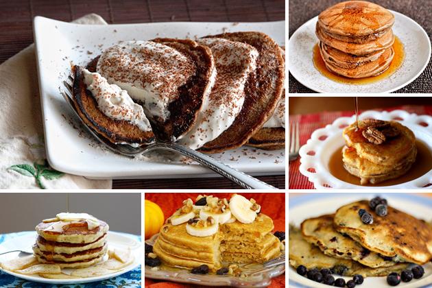 Tasty Kitchen Blog The Theme is Pancakes (Dessert)