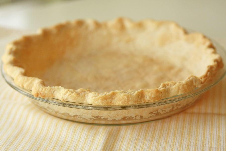 Pie Crust Tutorial Tasty Kitchen Blog