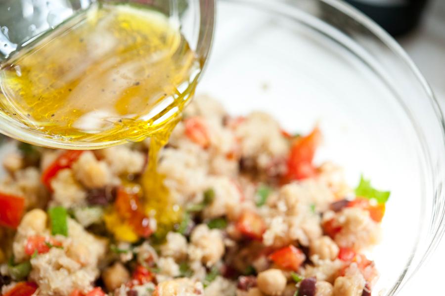 how to cook tasty quinoa