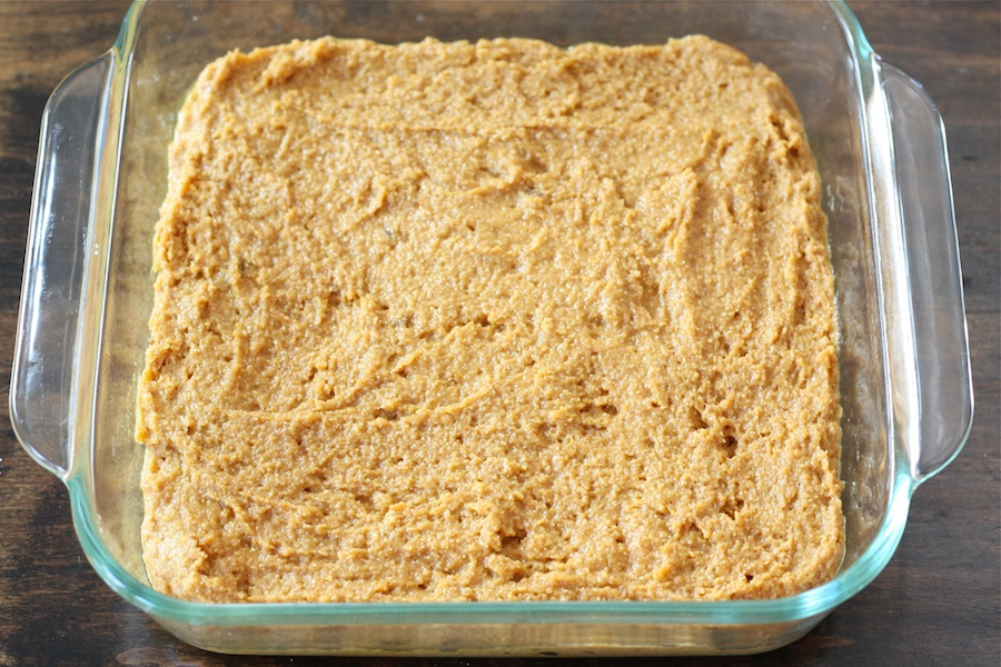 Tasty Kitchen Blog: Pumpkin Cornbread. Guest post by Maria Lichty of Two Peas and Their Pod, recipe submitted by TK member Tracy of Sugarcrafter.
