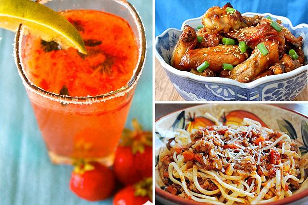 Tasty Kitchen Blog: Happy Canadian Thanksgiving Day!