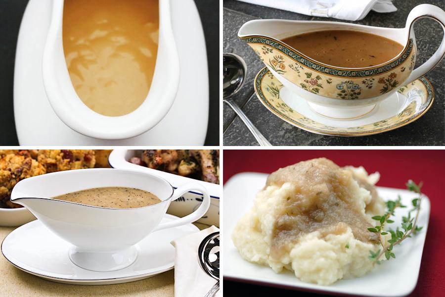 Tasty Kitchen Blog: Thanksgiving Supporting Cast! (Gravy)