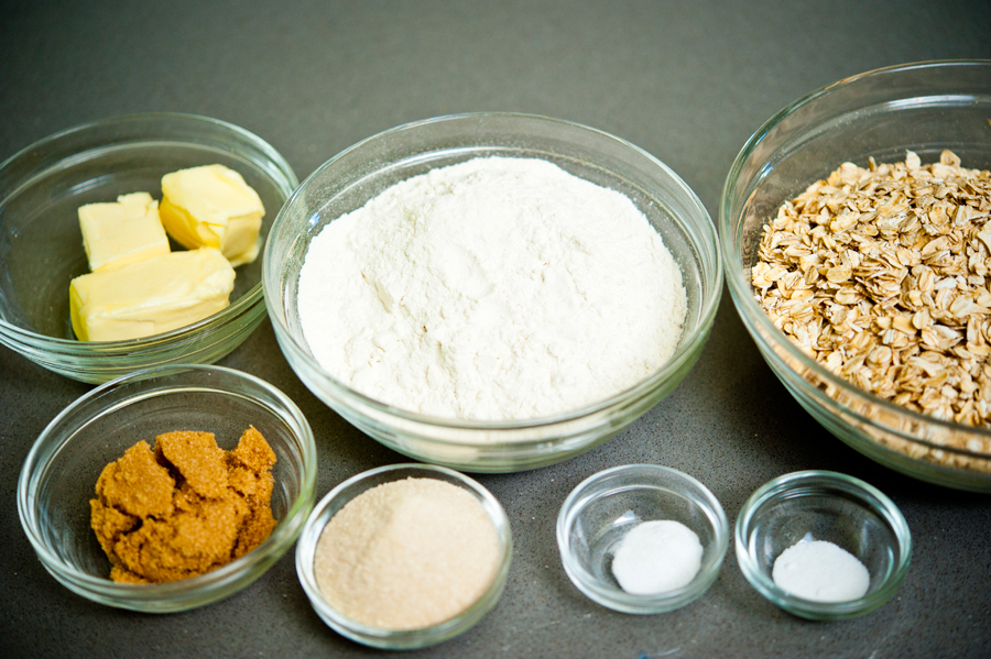 Traditional scottish recipes oatmeal cakes