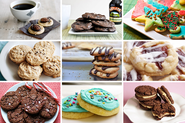 Tasty Kitchen Blog: Cookies for You