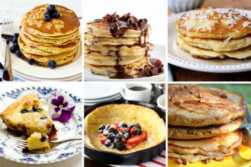 Tasty Kitchen Blog: It's Pancake Day!