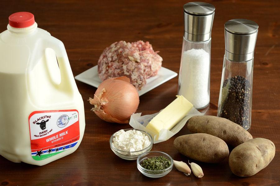 Sausage And Potato Soup Tasty Kitchen Blog