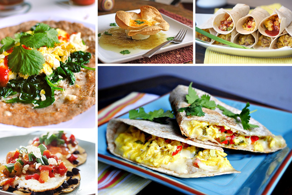 Tasty Kitchen Blog: Cinco de Mayo 2012! (Breakfast)