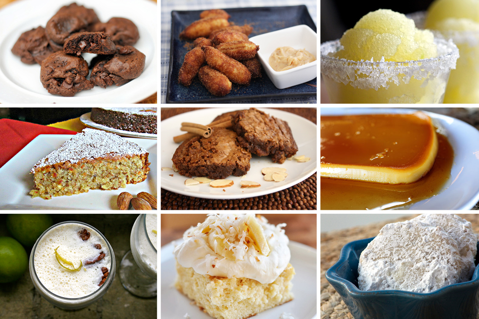 Tasty Kitchen Blog: Cinco de Mayo 2012! (Sweets)