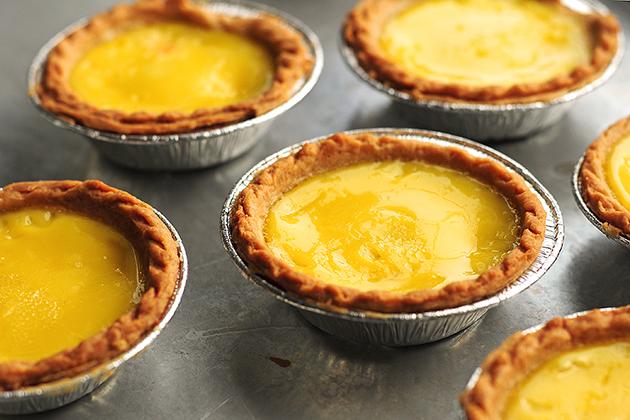 Tasty Food Recipes Pie