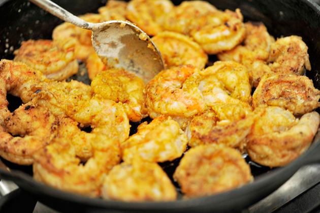 Paul S Barbecued Shrimp Tasty Kitchen