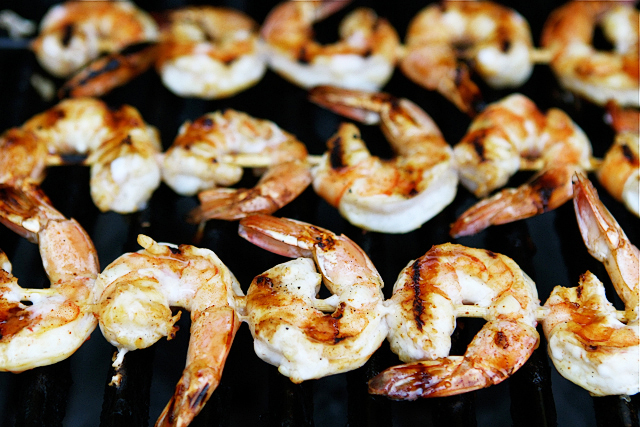 Tasty Kitchen Blog: Sweet and Spicy Shrimp. Guest post by Dara Michalski of Cookin' Canuck, recipe submitted by Colleen of Souffle Bombay.
