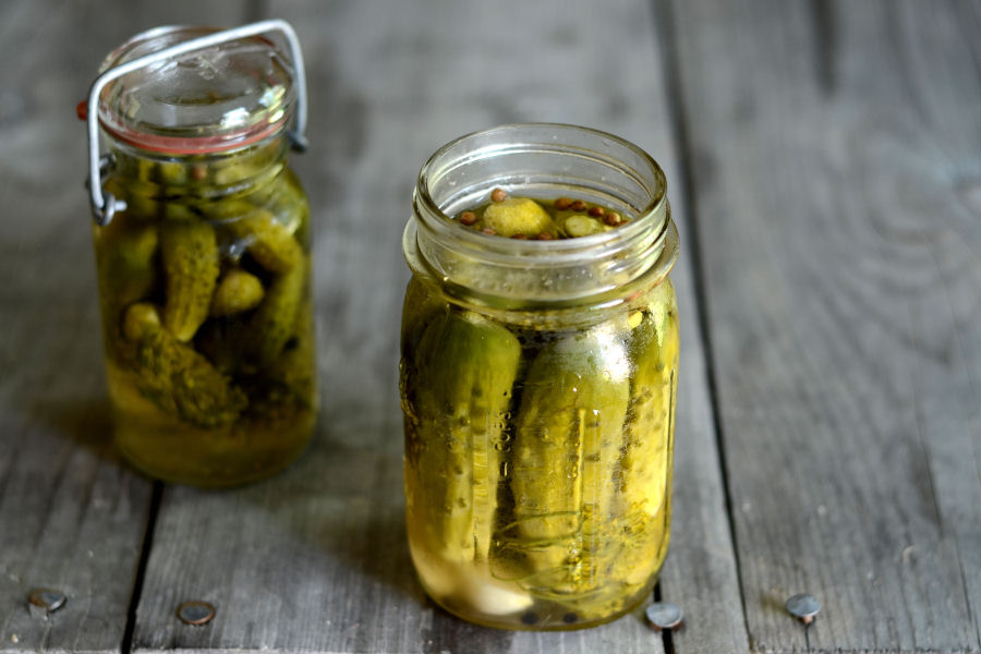 pickles make refrigerator pickles bread and butter pickles pickles ...