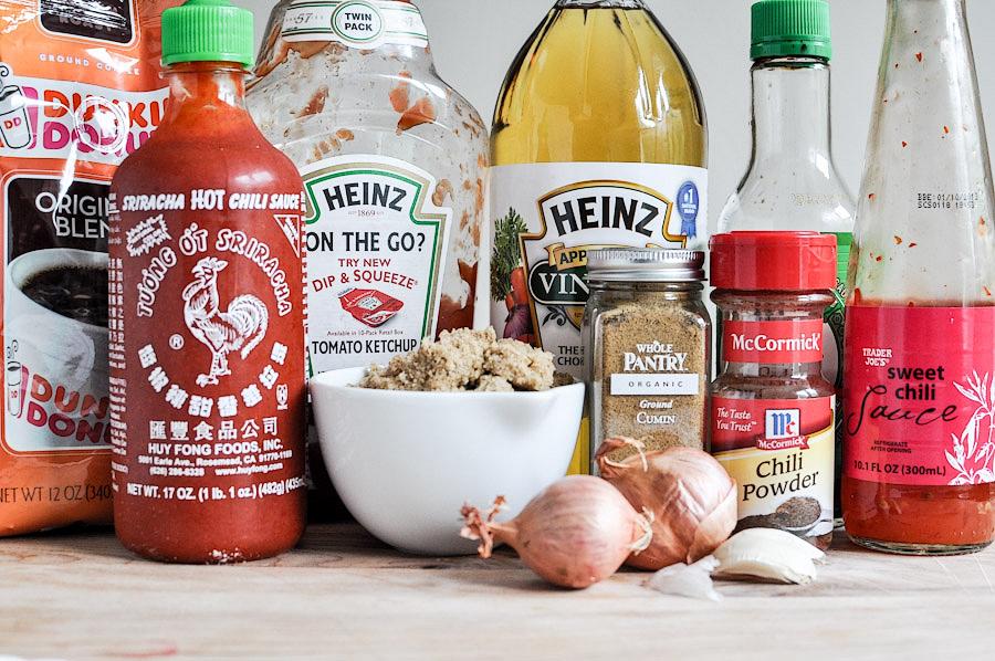 Coffee Bbq Sauce Tasty Kitchen Blog