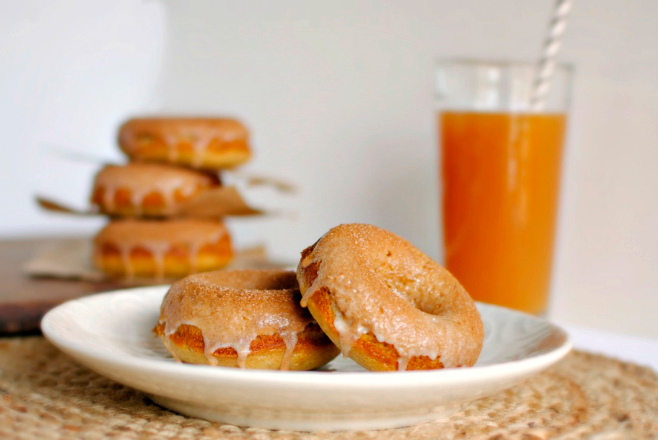 Tasty Kitchen Blog: Apple Cider Donuts. Guest post by Laurie of Simply Scratch, recipe submitted by TK member Aimee of Shugary Sweets.