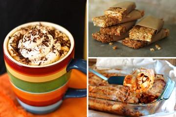 Tasty Kitchen Blog: Pumpkin Deliciousness