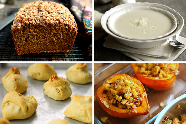 Tasty Kitchen Blog: Last-Minute Thanksgiving Ideas