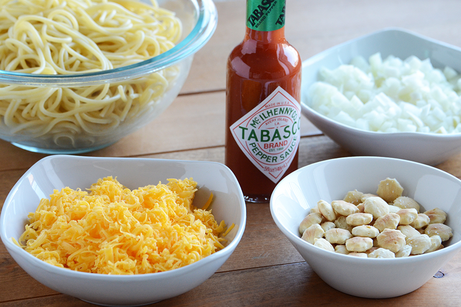Tasty Kitchen Blog: Cincinnati Chili. Guest post by Faith Gorsky of An Edible Mosaic, recipe submitted by TK member Dax Phillips.
