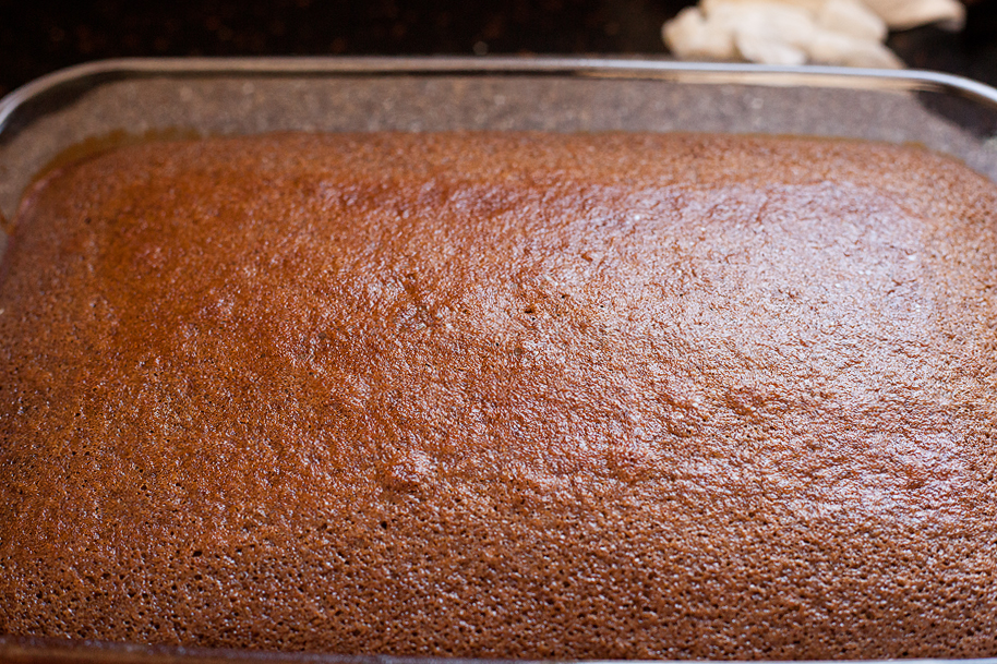 Tasty Kitchen Blog: Secret Cake. Guest post by Amber Potter of Sprinkled with Flour, recipe submitted by TK member Patti Roberson.