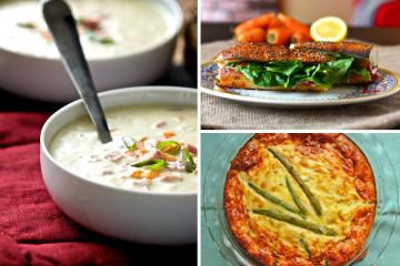 Tasty Kitchen Blog: Got Ham?