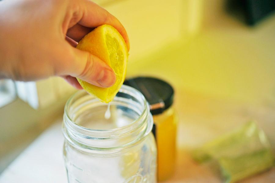 Hot Matcha Lemonade Tasty Kitchen Blog