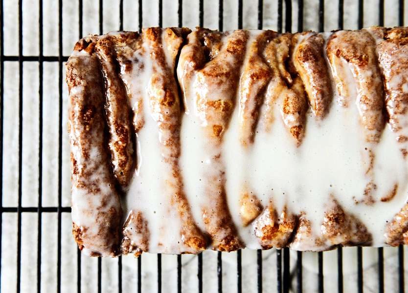 Tasty Kitchen Blog: Pull-Apart Bread. Guest post by Jessica Merchant of How Sweet It Is, recipe submitted by TK member Fanny of Oh Sweet Day!